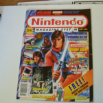 Nintendo Magazine System Oct #13 Star Wars  The Empire Strikes Back Issue